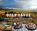 Open Range Steaks Chops & More from Big Sky Country