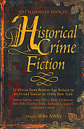 Mammoth Book of Historical Crime Fiction