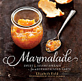 Marmalade Sweet & Savory Spreads for a Sophisticated Taste