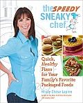 Speedy Sneaky Chef