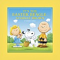 Its the Easter Beagle Charlie Brown Deluxe Edition