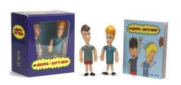 Beavis and Butt-Head (Mega Mini Kits)