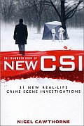 The Mammoth Book of New CSI (Mammoth Book of)