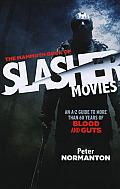 Mammoth Book of Slasher Movies