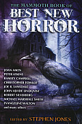 Mammoth Book of Best New Horror #23: The Mammoth Book of Best New Horror, Volume 23