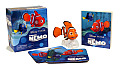 Finding Nemo [With Mini Book and Collectible Clownfish Nemo Figurine and 2 Full-Color Magnets]