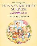 Lidia's Family Kitchen: Nonna's Birthday Surprise