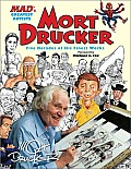 Mads Greatest Artists Mort Drucker Five Decades Of His Finest Works