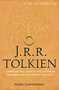 A Brief Guide To J.R.R. Tolkien: The Unauthorized Guide To The Author Of The Hobbit & The Lord Of The... by Nigel. Cawthorne