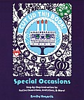 Cut Up This Book!: Special Occasions