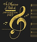 Musicians Notebook Deluxe Edition