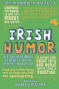 Mammoth Book of Irish Humor