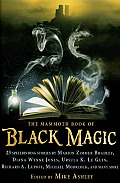 Mammoth Book of Black Magic