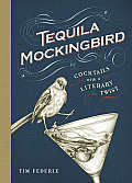 Tequila Mockingbird Cocktails...