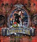 Steampunk: Charles Dickens' a Christmas Carol