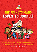 The Peanuts Gang Loves to Doodle