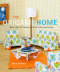 Origami Home More Than 25 Projects to Craft Fold & Create
