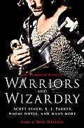 Mammoth Book of Warriors & Wizardry