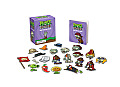 Plants vs. Zombies: Create Your Own Zombie: A Magnetic Kit