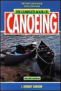 The Complete Book of Canoeing