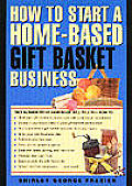 How To Start A Home Based Gift Basket Bu