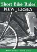 Short Bike Rides in New Jersey, 4th (Short Bike Rides)