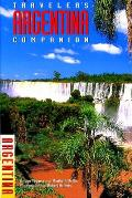 Travelers Companion Argentina 1st Edition
