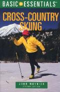 Cross Country Skiing Basic Essentials 2nd Edition