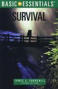Survival Basic Essentials 2nd Edition