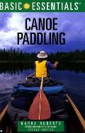 Boundary Waters Canoe Camping, 2ND Edition (2ND 00 - Old Edition) Cover