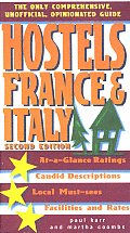 Hostels France & Italy 2nd Edition