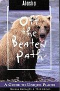 Alaska Obp 3rd Edition