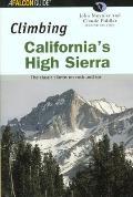 Climbing Washington's Mountains (Falcon Guides Rock Climbing)
