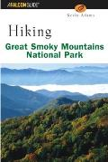 Hiking Idaho Cover