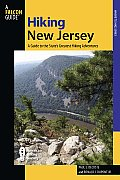 Hiking New Jersey: A Guide to 50 of the Garden State's Greatest Hiking Adventures