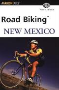 Road Biking North Carolina (Falcon Guides Road Biking)