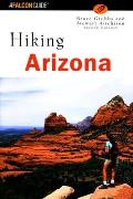 Hiking Grand Canyon Loops (Falcon Guides Hiking) Cover