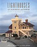 Lighthouses Of California & Hawaii