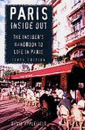 Paris Inside Out 6TH Edition