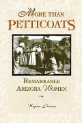 More Than Petticoats Remarkable Virgina