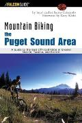 Mountain Biking Colorado's Front Range: From Fort Collins to Colorado Springs (Falcon Guide) Cover