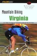 Mountain Biking the Washington DC 4TH Edition