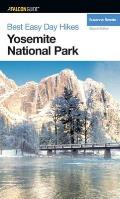 Hiking Yosemite National Park 2ND Edition