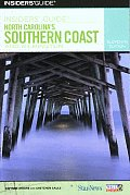 Insiders Guide North Carolinas Southern Coa
