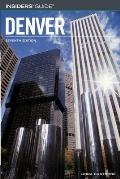 Insiders Guide Glacier National Park 4TH Edition