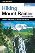 Best Easy Day Hikes Mount Rainier 2ND Edition Cover