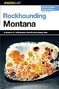 Falcon Guide Rockhounding Montana