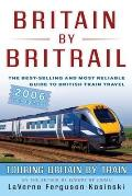 Europe By Eurail 2006 Touring Europ 30th Edition
