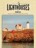 Lighthouses of New York A Guidebook & Keepsake