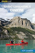 Basic Essentials Canoeing 3rd Edition